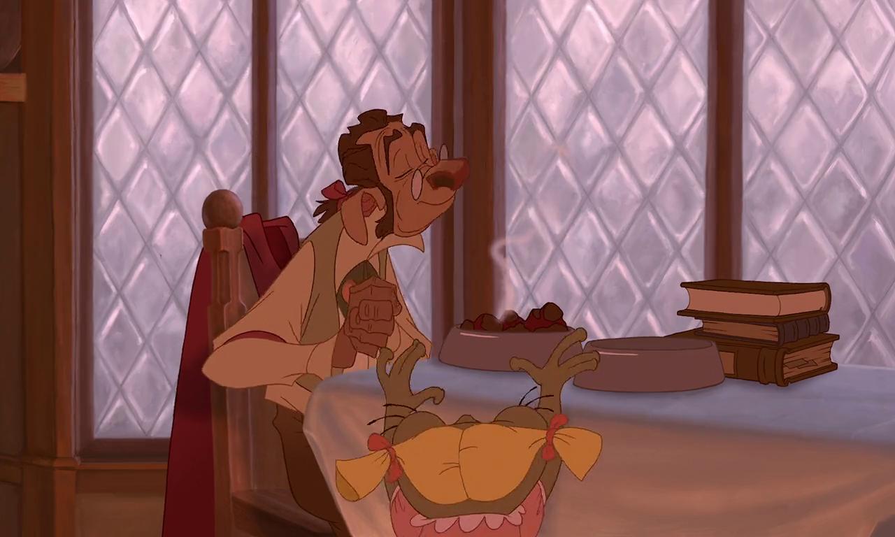 (Credit:Disney)