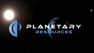 Planetary Resources - Posters